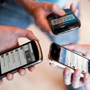Для зручності споживачів введено номери для дзвінків  з мобільних телефонів