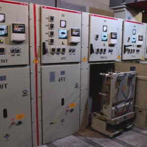 На Черкаській ТЕЦ підвищують надійність та безпеку виробництва електроенергії