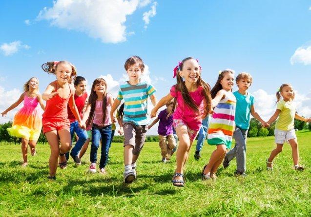 Черкаська ТЕЦ дбає про відпочинок та оздоровлення дітей працівників