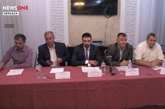 Відбулися громадські слухання щодо тарифів та інвестиційної програми для ПАТ «Черкаське хімволокно» на 2018 рік