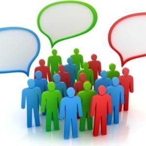 Публічне акціонерне товариство «Черкаське хімволокно» повідомляє про проведення відкритих обговорень