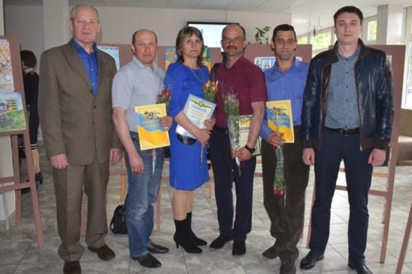З нагоди Всесвітнього дня охорони праці відзначили працівників Черкаської ТЕЦ