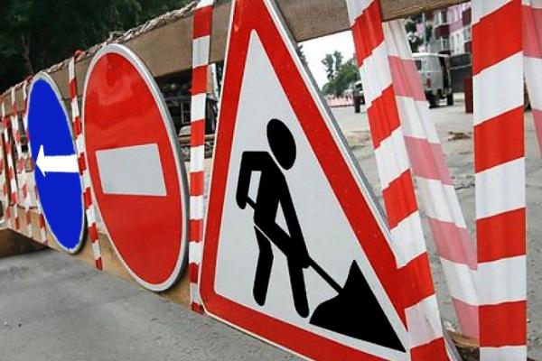 Працівники Черкаської ТЕЦ проводять реконструкцію трубопроводу по вулиці Різдвяній