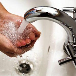 Гаряче водопостачання буде відновлено у найближчий час