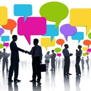 ПРАТ «ЧЕРКАСЬКЕ ХІМВОЛОКНО»повідомляє про проведення відкритих обговорень