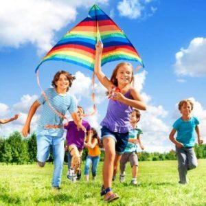 Черкаська ТЕЦ подбала про літнє оздоровлення дітей працівників