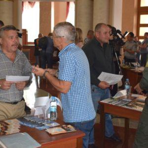 Черкаська ТЕЦ запропонувала вакансії для учасників АТО