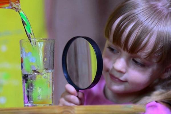 Якщо з вашого крана потече зелена вода – не лякайтесь!