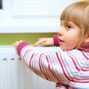 Черкаська ТЕЦ забезпечила подачу теплоносія до шкіл та дитячих садочків міста