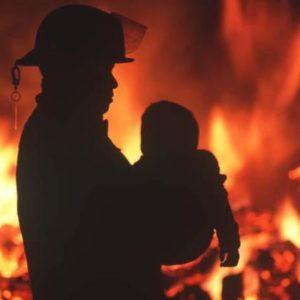 Шановні жителі міста, дотримуйтесь правил пожежної безпеки під час опалювального сезону!