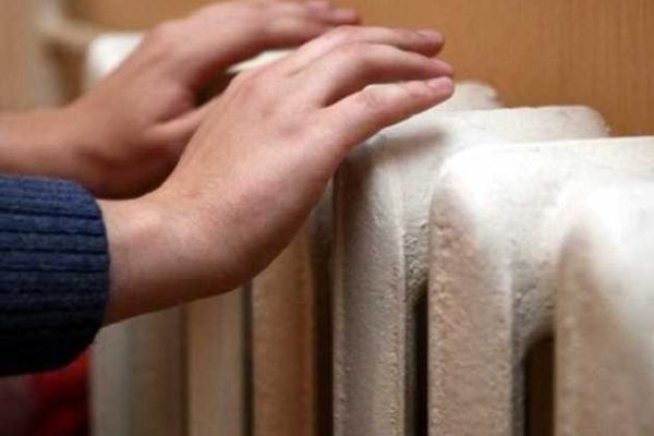 З 4 жовтня Черкаська ТЕЦ подасть тепло у заклади охорони здоров'я міста