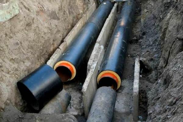 У рамках Інвестиційної програми Черкаська ТЕЦ планує здійснити реконструкцію теплової мережі