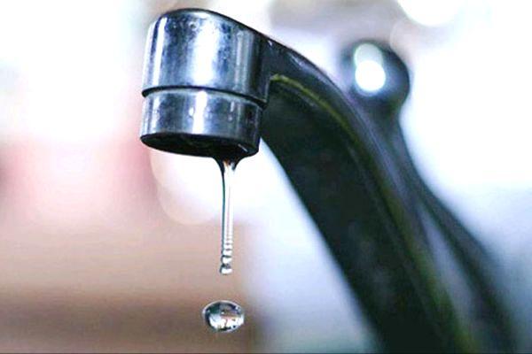 На час проведення ремонтних робіт на Новопречистенській буде відсутнє гаряче водопостачання