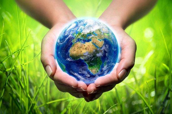 Приєднайтесь до Всесвітньої кампанії Година Землі!