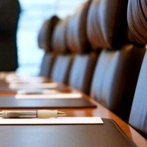 Повідомлення про проведення чергових загальних зборів акціонерів