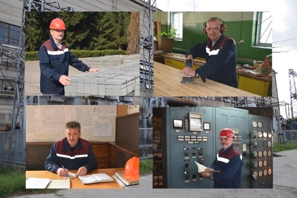 На Черкаській ТЕЦ відзначили Всесвітній День охорони праці
