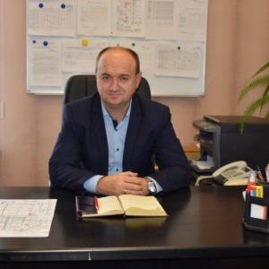 Вітаємо з Днем народження головного інженера Черкаської ТЕЦ В`ячеслава Желдубовського