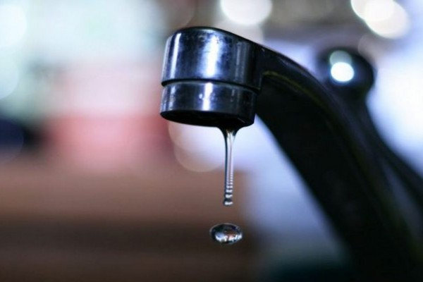У деяких районах Черкас тимчасово відсутнє гаряче водопостачання