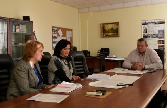 Черкаська ТЕЦ співпрацює з міським центром зайнятості