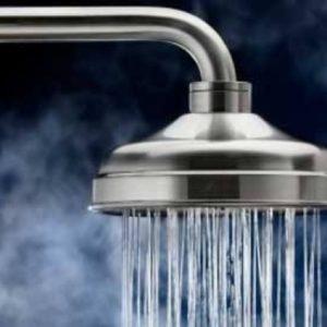 На Митниці подачу гарячої води відновлено!
