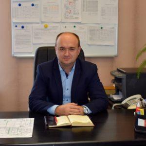Вітаємо з Днем народження головного інженера Черкаської ТЕЦ В`ячеслава Желдубовського!