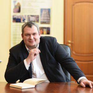 Вітаємо з Днем народження директора Черкаської ТЕЦ Фатьянова Михайла Юрійовича!