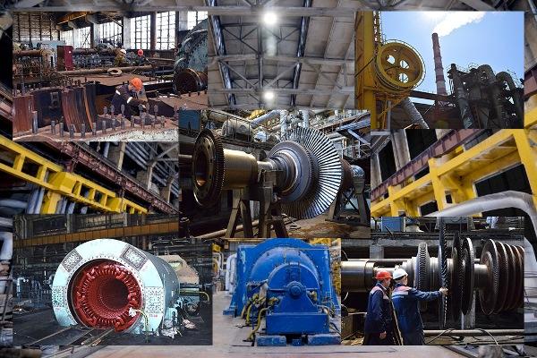 На Черкаській ТЕЦ підготовляють енергетичне обладнання до наступного опалювального сезону