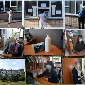 Як працює Центр обслуговування споживачів Черкаської ТЕЦ під час карантину