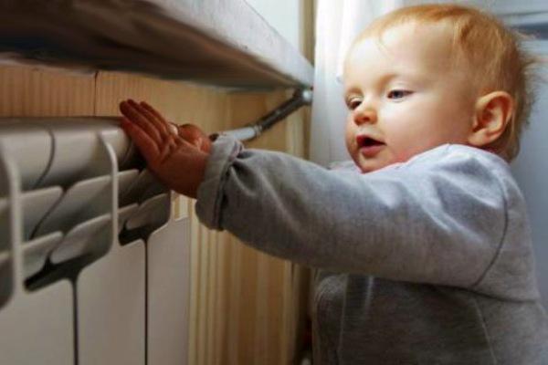 Черкаська ТЕЦ забезпечила подачу теплоносія до медичних закладів та дитячих садочків міста