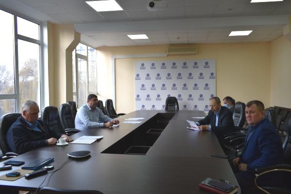 Відбулося відкрите обговорення проєкту постанови НКРЕКП