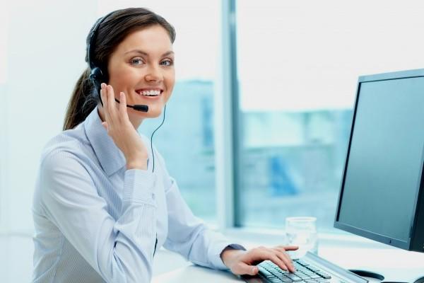 Центр обслуговування споживачів працює у звичному режимі