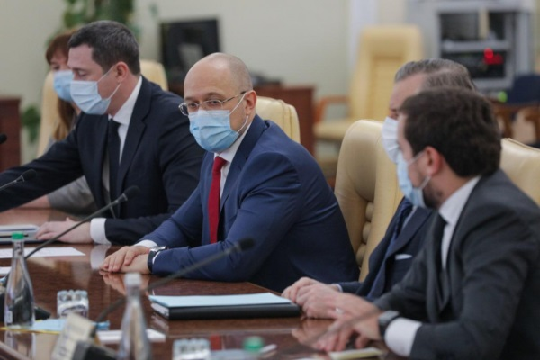 Уряд та місцева влада закріпили в меморандумі домовленості про непідвищення тарифів на опалення та гарячу воду, – Прем'єр-міністр