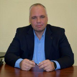 З Днем народження вітаємо директора Черкаської ТЕЦ Біду Олексія Володимировича!