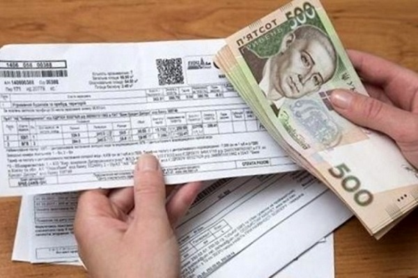 Рекомендований платіж у квитанції за серпень: детальні роз`яснення